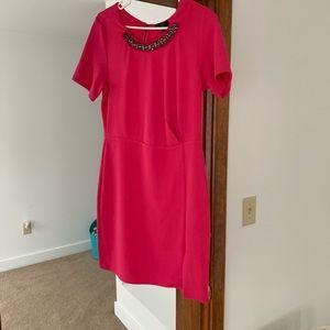Pink Jessica Simpson Dress